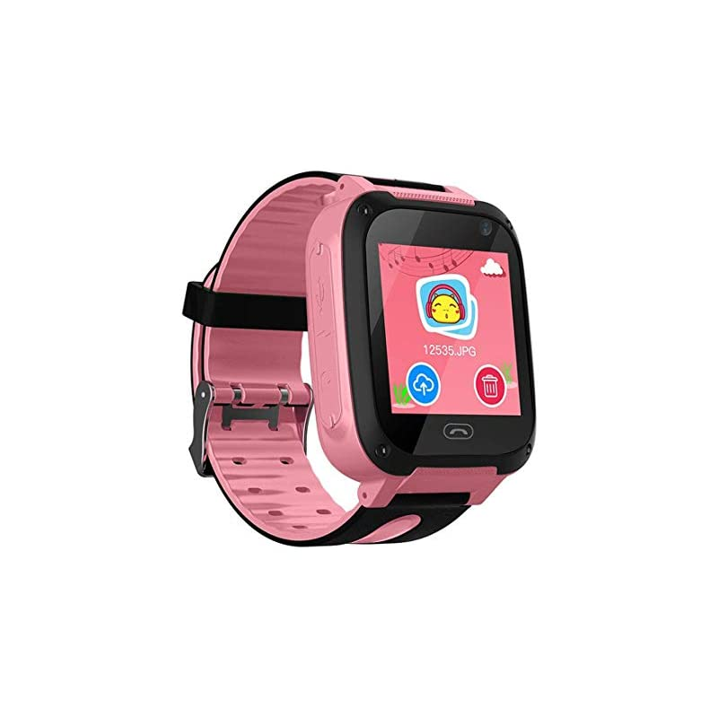 Kids Smart Watch Phone, Children GPS Tra