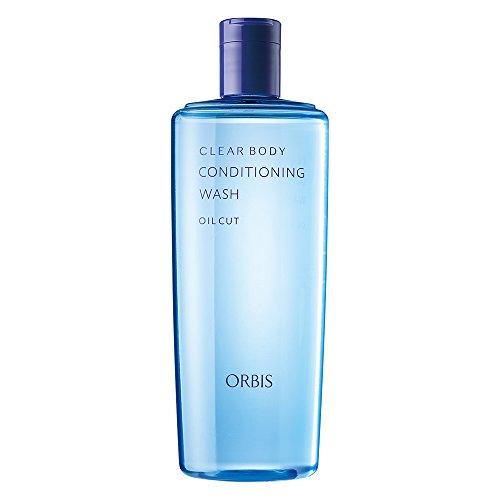 오르비스(ORBIS) 클리어 바디 컨디셔닝 워시 260mL