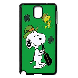 Steve-Brady Phone case Cute Snoopy For Samsung Galaxy NOTE4 Case Cover Pattern-4