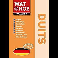Duits (Wat & Hoe taalgids)