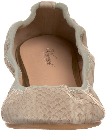Ballet Shoes Women Ice 's Flat Wanted Lario wI0fqOxdd