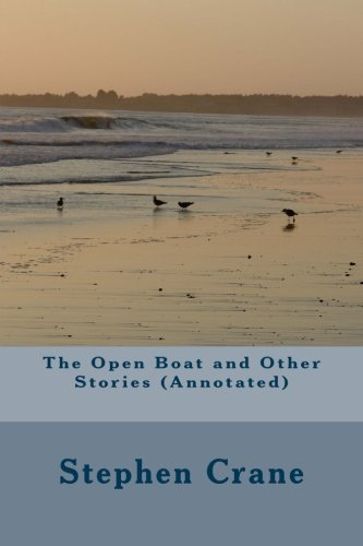 The Open Boat and Other Stories (Annotated) ebook