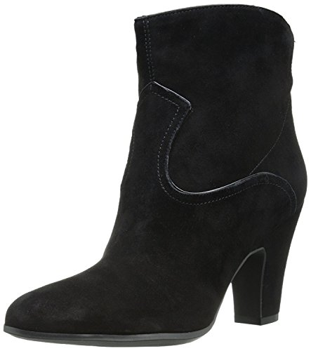 B West Boot Black M B Women's M UK Quarrel 5 EU Suede Black 37 Nine CqBH8wx8