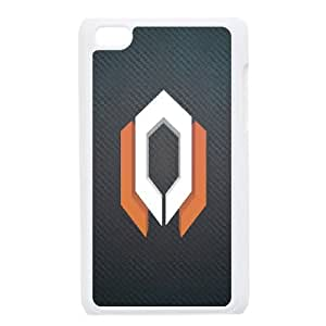 Mass Effect iPod Touch 4 Case White A5D7RJ