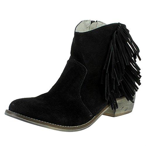 Originals MTNG Women's Boots MTNG Originals Black Women's MTNG Boots Women's Black Originals FpT64