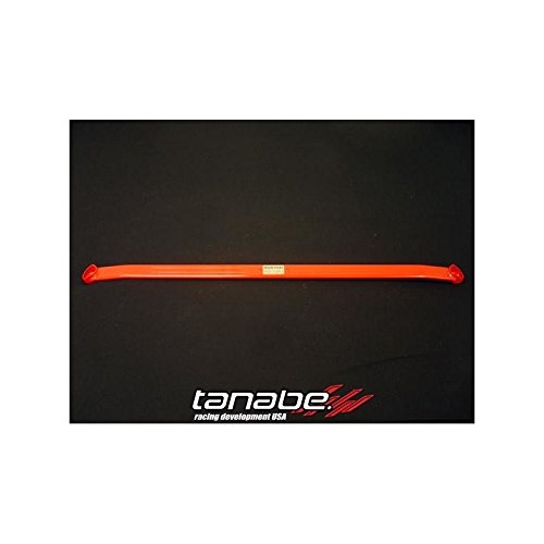 - Tanabe Sustec Front 2 Point Under Brace 00-05 Celica (ZZT231) (tub036f)