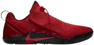 kobe ad red and black