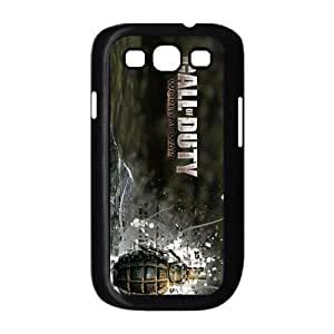 Custom Call Of Duty Back Cover Case for SamSung Galaxy S3 I9300 JNS3-692