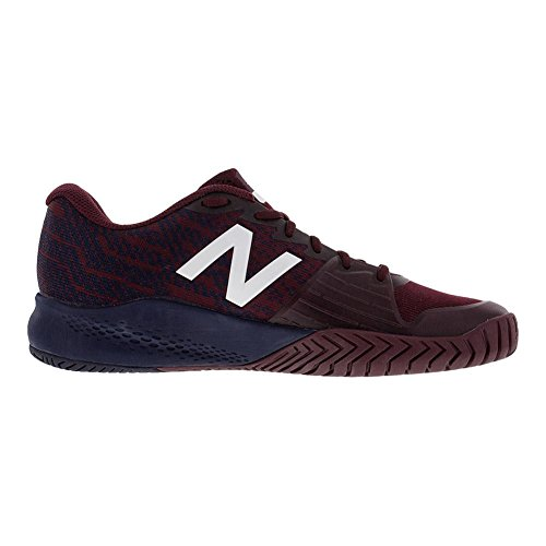 Nuovo Equilibrio Mens Mch996o3 Oxblood