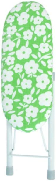 LYQZ Planche à Repasser Manches Courtes Mini Manches Chaud (Color : Pink) Green