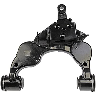 Dorman 521-810 Front Right Lower Suspension Control Arm for Select Toyota Models: Automotive