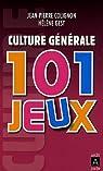 101 jeux de culture générale par Gest