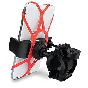 handyhalterung f r fahrrad metallversion bereue den. Black Bedroom Furniture Sets. Home Design Ideas