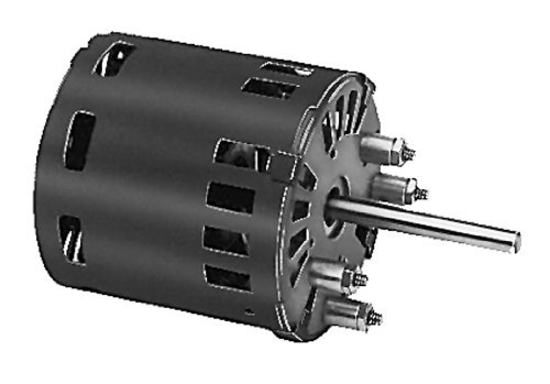 Capacitor 3.3 Split (Fasco D463 3.3 Frame Totally Enclosed Permanent Split Capacitor OEM Replacement Motor withSleeve Bearing, 1/8HP, 3200rpm, 480V, 60Hz, 0.32 amps by Fasco)