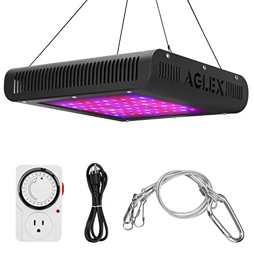 600W Led Grow Light Lumens in US - 2
