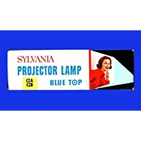 Sylvania CZA / CZB Projector Lamp Light Bulb
