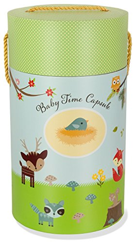 (Baby Time Capsule)