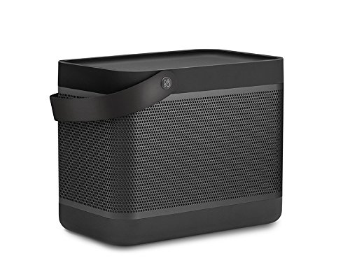 B&O Play Bang & Olufsen Beolit 17 Wireless Bluetooth Speaker (Stone Grey)