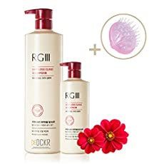 Your hair changes every day!  Contain Panax Ginseng Root extract of Korean Red Ginseng Saponin to make your hair healthy and stronger ;quickly absorbed too!  Features · Contain Panax Ginseng Root extract to make hair stronger and healthier. · By ...