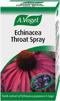 A. Vogel (previously Bioforce) Echinaforce Sore Throat Spray 30ml