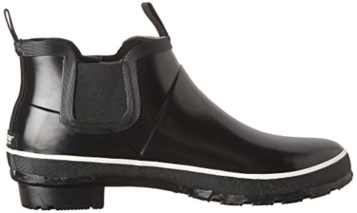 Boot Ankle Baffin Black Women's Pond UqtYp