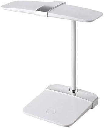 Lámpara Escritorio LED-Protección usb de carga ocular - lectura de ...