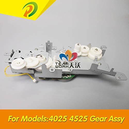 Printer Parts Fuser Drive Assembly for HP CLJ CP3525 / CM3530 RM1-5001-000CN Fusing Drive w/Motor SIMPLEX RM1-4974-000CN Duplex - (Color: Duplex)