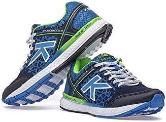 KELME - Zapatillas Running Soul Kelme Mujer Azul 40: Amazon.es: Zapatos y complementos