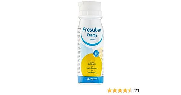 Fresubin MULT ENERGY DRINK - 6X4X200 ml: Amazon.es: Salud y ...