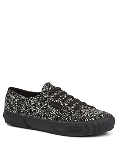 Superga Womens 2750 Womens Lt Grey Sneakers Synthetic Grey