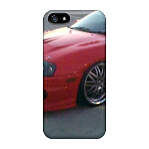 Fashionable Design Supra 122 Rugged Cases Covers For Iphone 5/5s New
