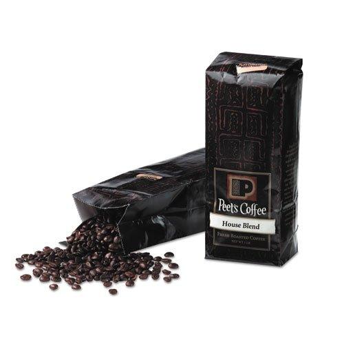 Peet's Coffee Gratis Blend Whole Bean Coffee 1 Pound