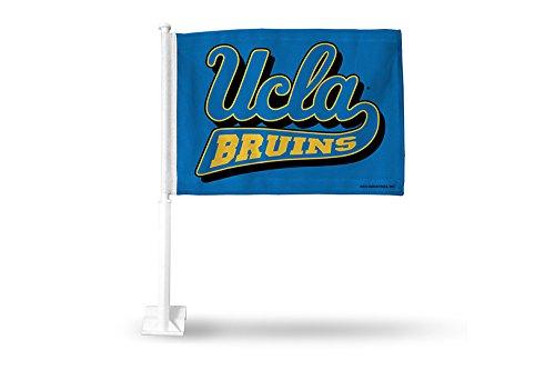 Rico Industries NCAA UCLA Bruins Car - Car Flag Bruins Ucla