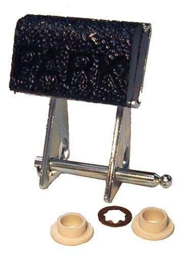 3G Hill Brake Pedal Kit for Club Car DS Gas & Electric Golf Carts 1981 & up 1011418