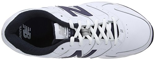 Entrainement White Homme MX624WN3 Blanc Running Balance D New Navy AWXIxqw0q