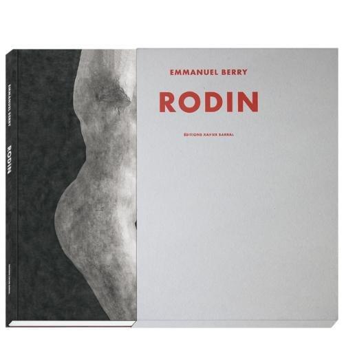 Rodin: Photographs By Emmanuel Berry