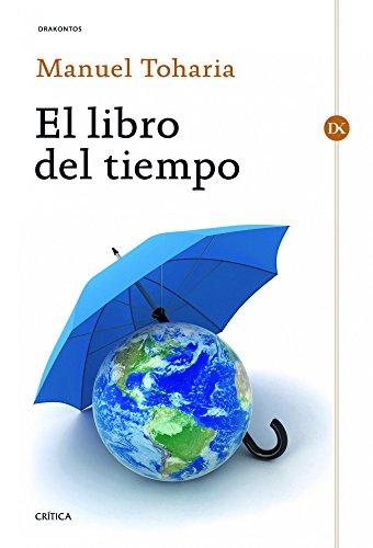 Descargar Libro El Libro Del Tiempo Manuel Toharia