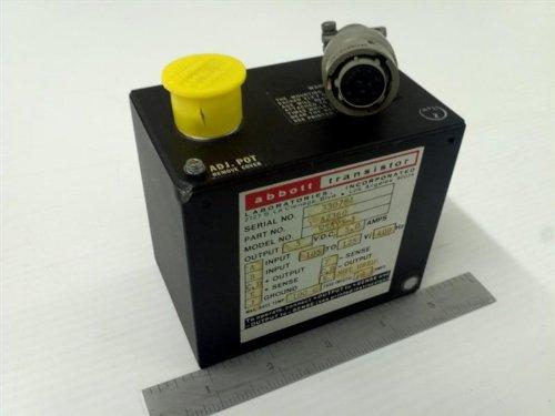 abbott-transistor-laboratories-inc-w5ay5-1-power-transformer