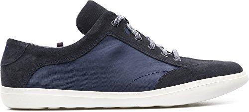 Camper Peu Slastic - Zapatillas Hombre Azul