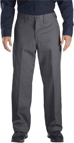 Industriel Front Anthracite Plat Pantalon Lp812 Hommes Dickies qtPxzwITq