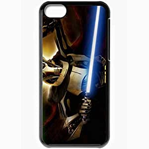 diy phone casePersonalized ipod touch 4 Cell phone Case/Cover Skin S Star Wars Episode III Revenge of the Sith 1460 9 Blackdiy phone case