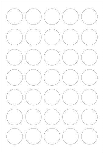 軍艦堂 円形 マスキング 軟質シート (10mm)