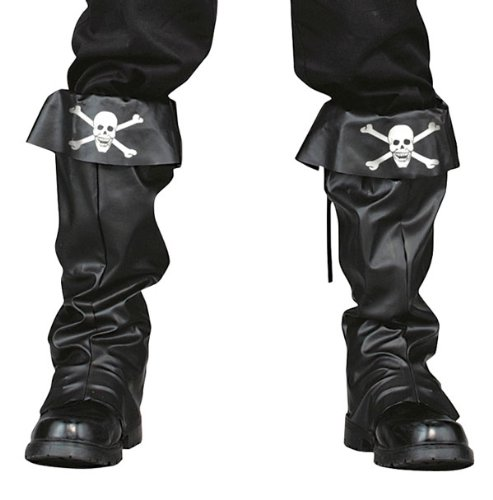 Adult (Fancy Dress Boot Covers)