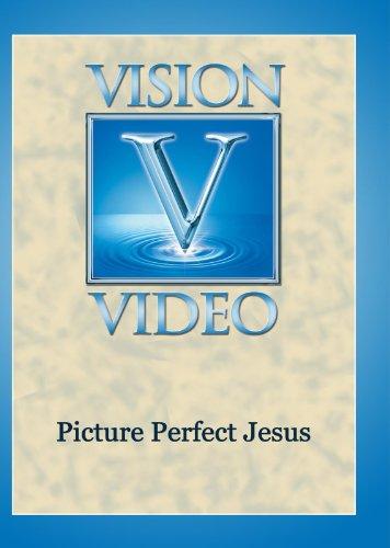 Picture Perfect Jesus ()