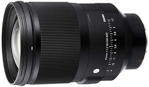 Sigma 35mm F1,2 DG DN Art para Sony E