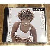 Tina Turner Greatest Hits 1994