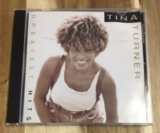 Tina Turner - Tina Turner Greatest Hits 1994 - Zortam Music