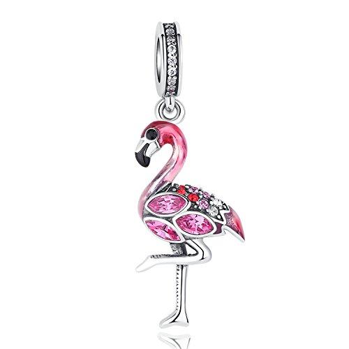 glamulet-sports-elegant-flamingo-dangle-charm-fits-pandora-bracelet