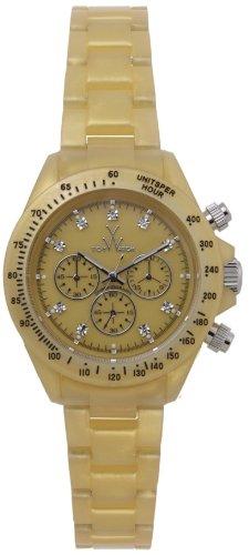 Plasteramic Unisex's Watch