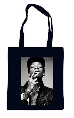 Wiz Victory Bag Black